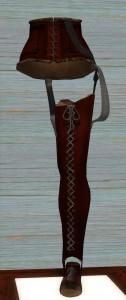 corsetprosthetic