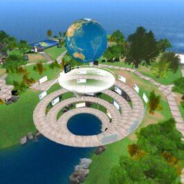 MacArthur Foundation sim released
