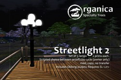 Autumn release + lighting and more!