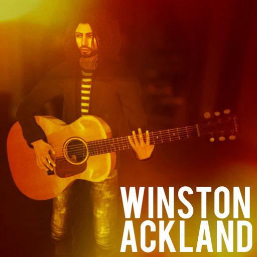Winston Ackland