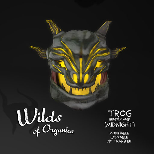 Trog Vendor-midnight