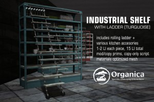 IndustrialShelf-TEAL-vendor SML
