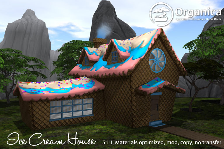 New releases from Organica for Candy Fair 2015!