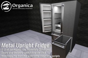 MetalUprightFridge-Vendor