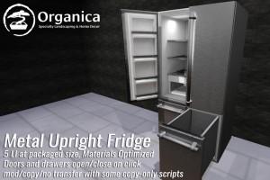 MetalUprightFridge-Vendor