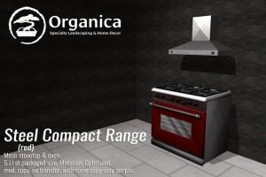 SteelCompactRange-RED-vendor