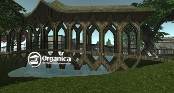Organica at SL Home & Garden Expo – NOW thru March 6!