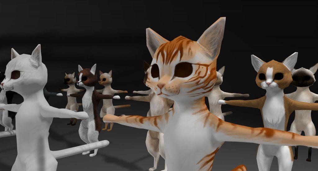 Work in Progress: Kitten update progress