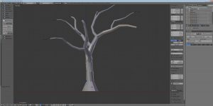 Willow Tree Process (Part 1) & Bezier Curves