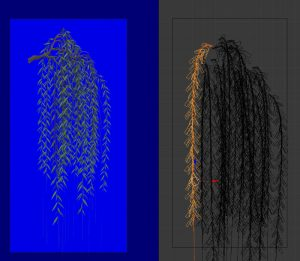 Willow Tree Process (Part 2)