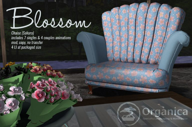 Bloom 2018 - New release!