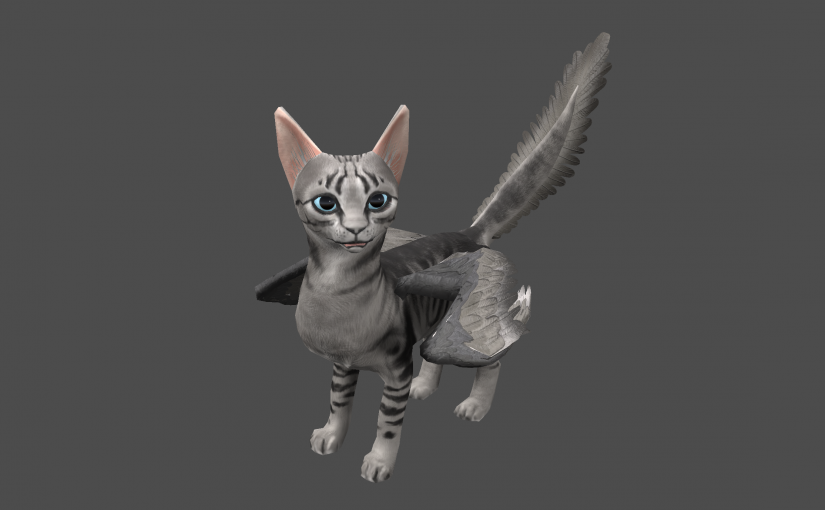 New Animesh Pet at the MadPea Pet Friends Fair!